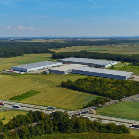 Prologis builds BTS schemes in Wroclaw