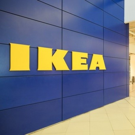 IKEA introduces new logistics solutions