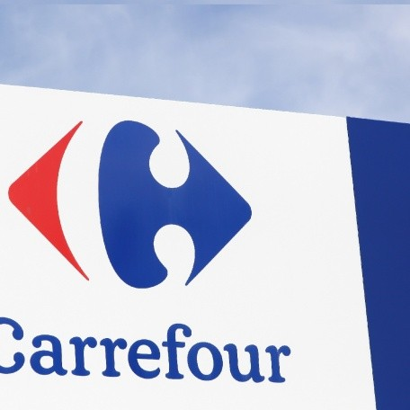 Panattoni breaks ground on a logistics project for Carrefour Poland