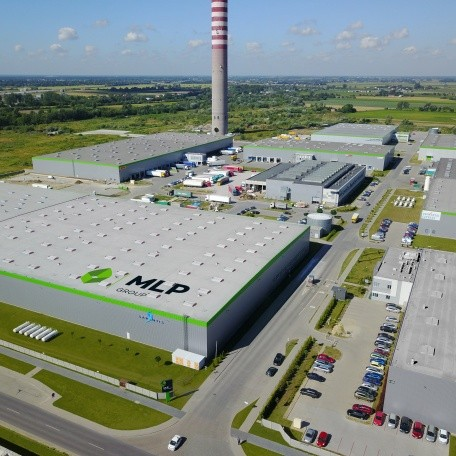 Igepa becomes new tenant at MLP Pruszków II