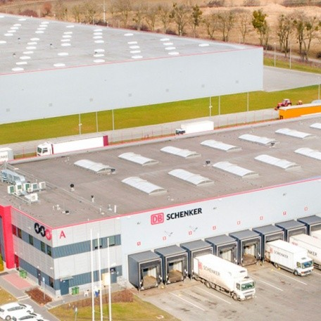 Hines buys warehouses from SEGRO