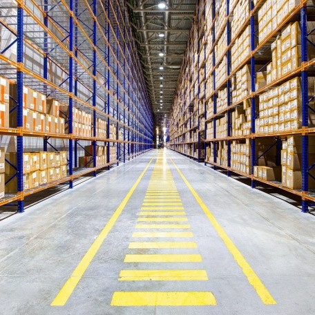 Warehouses in Central Poland attract robust interest
