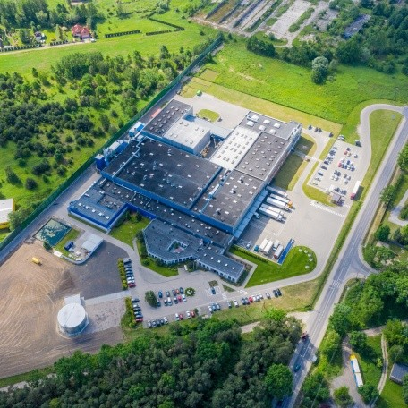 Warehouse and industrial supply hits 1.2 million sqm in H1 2019