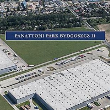Warehouses for rent Bydgoszcz | Rental of warehouse space Bydgoszcz